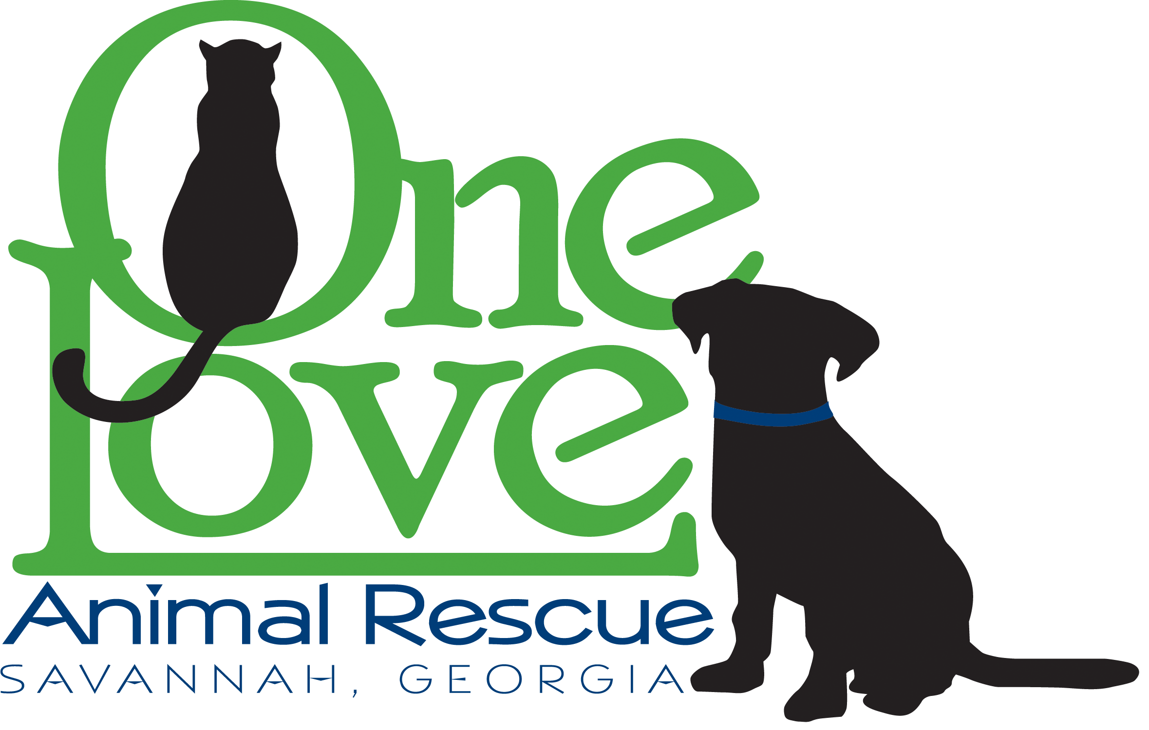 One Love Animal Rescue